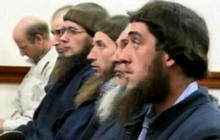 Amish group found guilty in hair cut attack