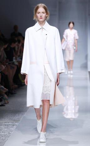 Milan Fashion Week 2012