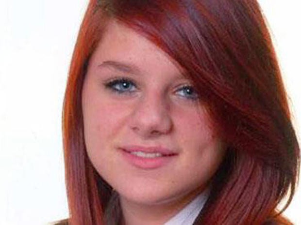 Cops: Missing British teen may be with teacher in France