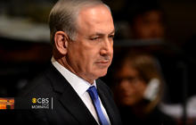 Israel's P.M. warns of Iran's nuclear plans