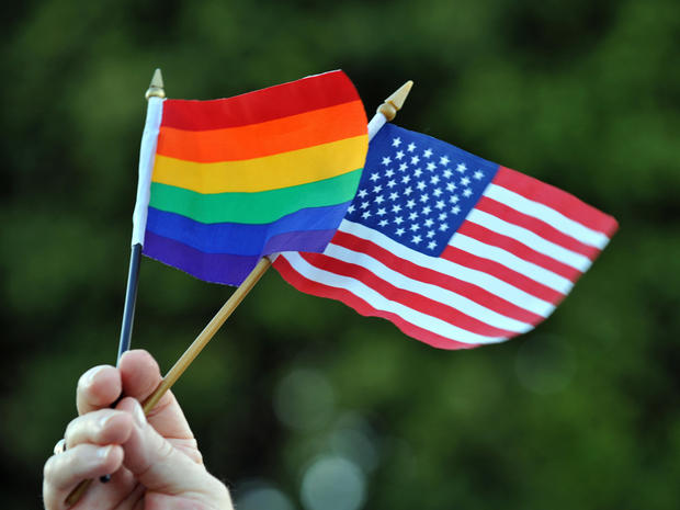 """California bans """"gay cure"""" therapy"""