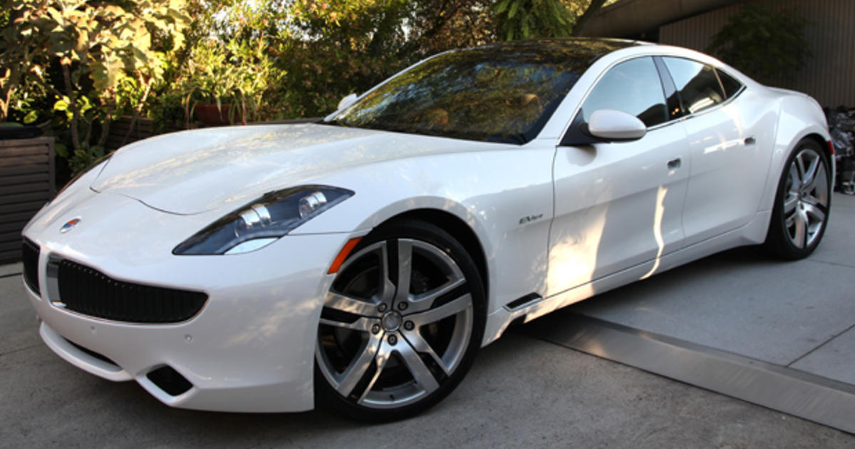 Anaheim Electric Car Company