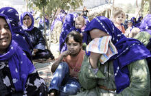 Turkey continues retaliation against Syria