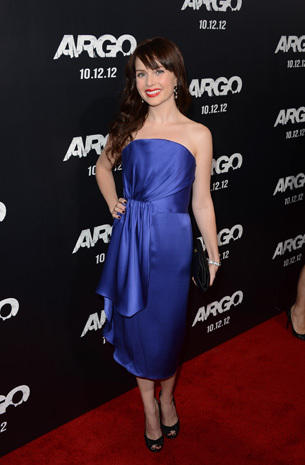 """""""Argo"""" premieres in L.A."""