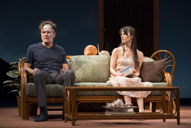 """Grace"" opens on Broadway"