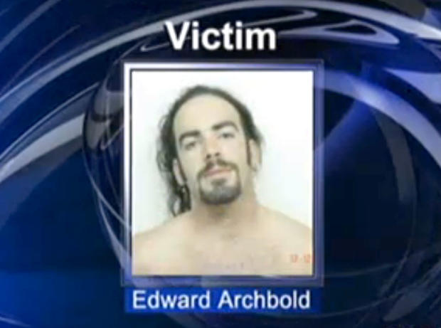 Edward Archbold