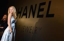 Chanel marks anniversary