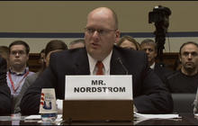 Sec. Officer on Libyan attack: Unlike any I had seen