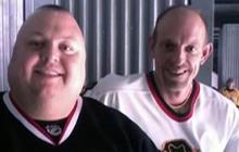 Friends react to Bears fan's death