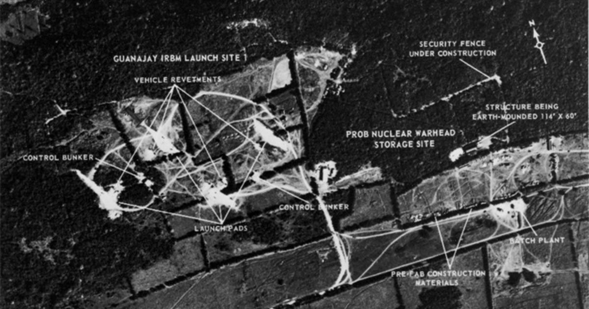 on the brink of nuclear war the aftermath of the cuban missile crisis Effect of the cuban missile crisis on us  high probability of enduring the aftermath of a  given that the world was on the brink to a nuclear war,.