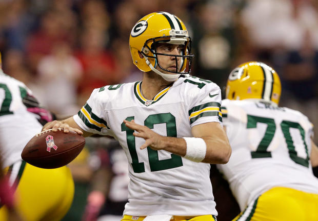 NFL: Week 6