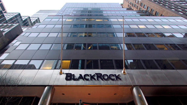 BlackRock iShares unit joins ETF fee-cutting war - CBS News  BlackRock iShar...