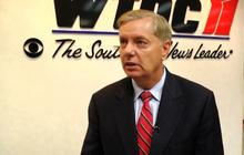Sen. Graham: Libya attack was president's fault, not Clinton's