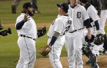 Detroit Tigers: 2012 AL champions