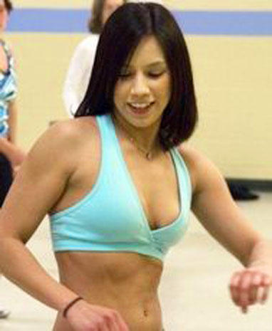 Maine Zumba teacher gets jail in prostitution case