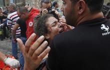 Car bomb kills 8 in Beiruit