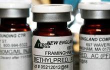 Meningitis: Fungus found in steroids