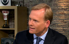 Dickerson on Gallup poll: It's a bit of an outlier