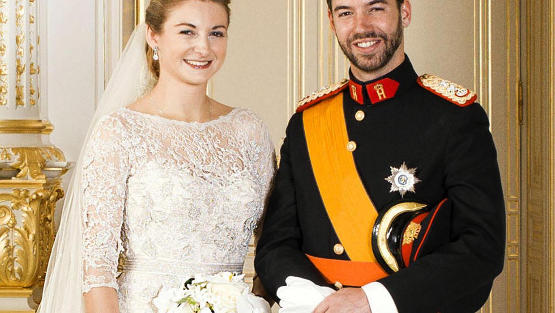 Ducal wedding