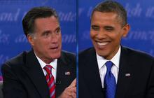 Romney defends position on auto industry bailout