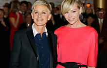 Ellen DeGeneres receives top humor prize