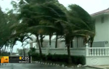 Tracking Tropical Storm Sandy