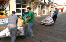 N.J. declares state of emergency ahead of Sandy