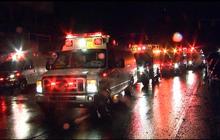 Sandy aftermath: NYU hospital evacuates hundreds of patients