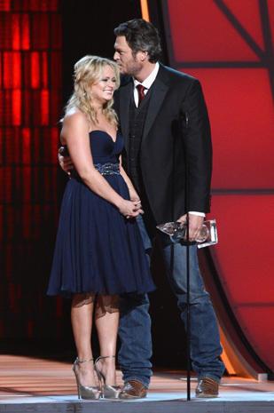 CMA Awards 2012: Show highlights