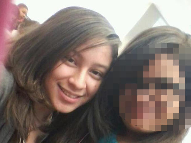 Texas teen killed by her mom's boyfriend, cops say