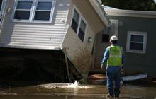 Days after Sandy, frustration mounts