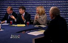 Obama, Romney race tight, Sandy effect still unclear