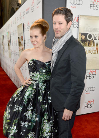 """""""On the Road"""" screening at AFI Fest"""