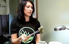 Wa. legalizes recreational use of marijuana