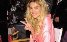 Victoria's Secret Fashion Show 2012: Backstage