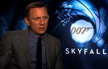 "Daniel Craig on Bond after ""Skyfall"""