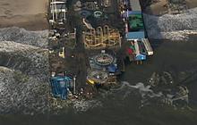 Thousands of Sandy victims still struggling