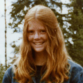 Colleen MacMillen was last seen alive in August of 1974 and her remains were found that September.