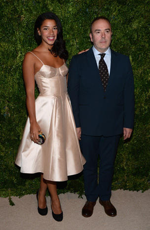 CFDA/Vogue Fashion Fund Awards
