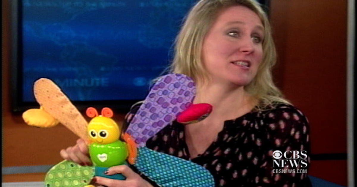 Best Toys 2012 : Best toys of cbs news