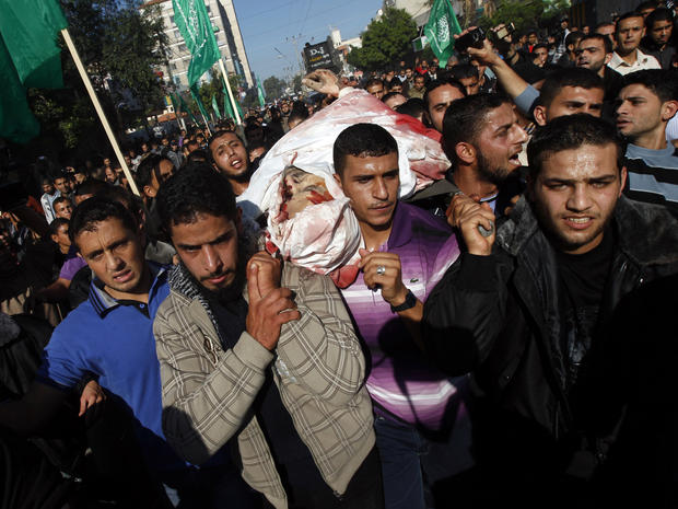 Israel, Palestinians in deadly clashes