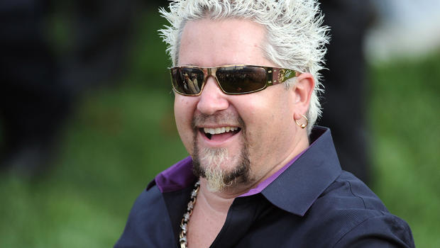 guy fieri fires back at scathing new york times review