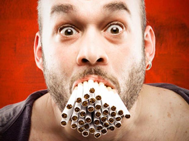 Major cities that ban smoking indoors