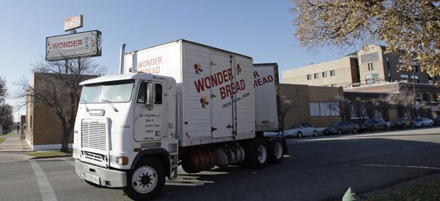 Twinkies maker Hostess to close