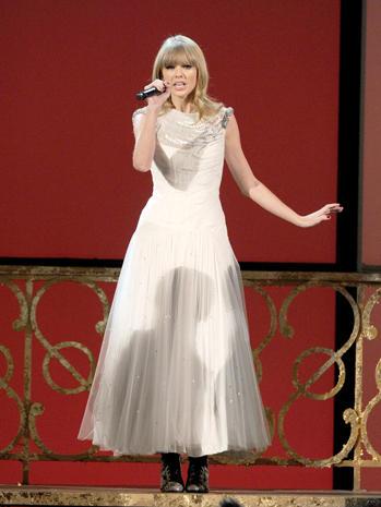 AMAs 2012: Show highlights