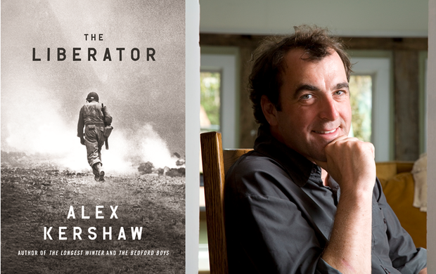 The Liberator, Alex Kershaw