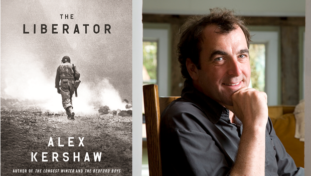 The Liberator, Alex Kershaw