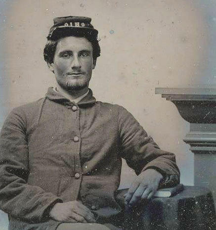 Faces of the Civil War