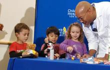 Consumer advocates warn against hazardous kids toys