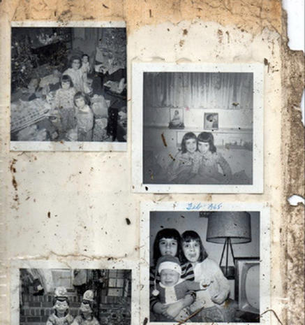 Found: Photos lost during superstorm Sandy